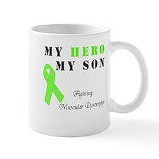 Cute Muscular dystrophy Mug