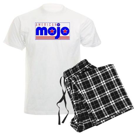 American Mojo Men's Light Pajamas