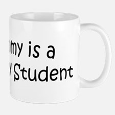 Mommy is a Psychology Student Mug