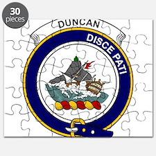 Unique Duncan Puzzle