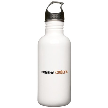 confirmed LUNDETIC Stainless Water Bottle 1.0L