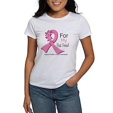 Best Friend Breast Cancer Tee