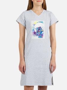 Unicorns Women's Nightshirt