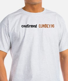 confirmed LUNDETIC T-Shirt