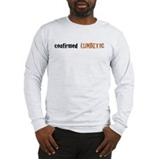 confirmed LUNDETIC Long Sleeve T-Shirt