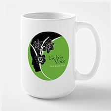 Echo's Voice XL Mug