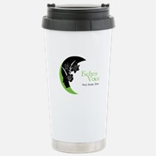 Echo's Voice Stainless Steel Travel Mug