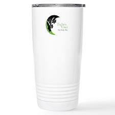 Echo's Voice Travel Mug