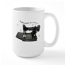 Large Featherweight Mug
