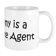 Mommy is a Real Estate Agent Mug