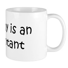 Mommy is a Accountant Mug