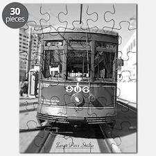 Streetcar 906 Puzzle