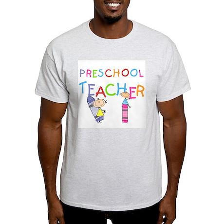 crayonpreschoolteacher T-Shirt