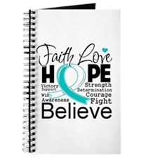Faith Hope Cervical Cancer Journal