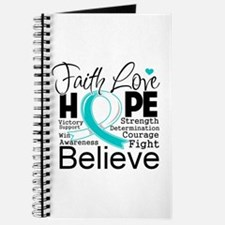 Faith Hope Cervical Cancer Journal