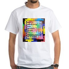 ASPERGERS 2010  2 T-Shirt