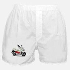 Funny Scooters Boxer Shorts