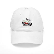 Cute Motorcycle Baseball Cap