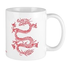 Chinese Dragon - Mug
