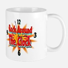 rock around theclock Mug