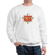 rock around theclock Sweatshirt