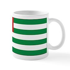 Abkhazia Flag Mug
