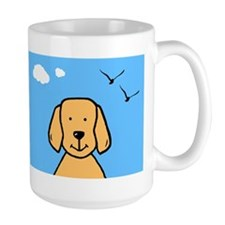 Dilly The Dog Mug