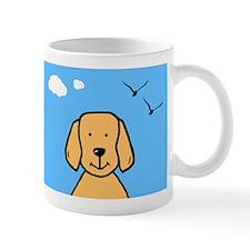 Dilly The Dog Mug