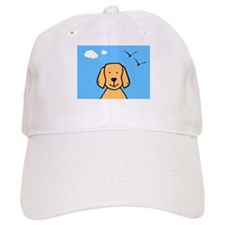 Dilly The Dog Baseball Cap