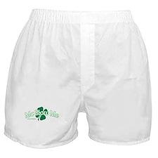 Unique Blow me Boxer Shorts