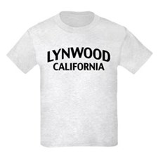 Lynwood California T-Shirt