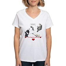 2-Papanicolaou Gal T-Shirt