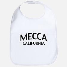 Mecca California Bib