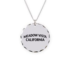Meadow Vista California Necklace