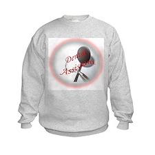 Dental Assistant Sweatshirt