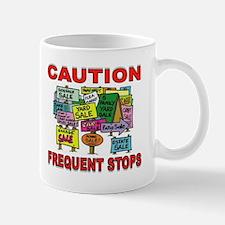 STOP THE CAR Mug