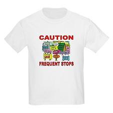 STOP THE CAR T-Shirt