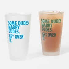 Unique Marry Drinking Glass