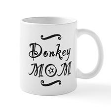 Donkey MOM Mug