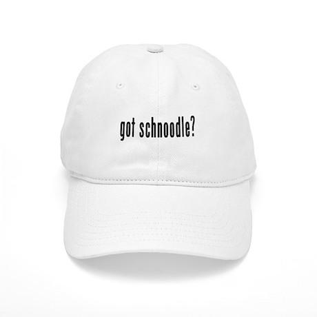GOT SCHNOODLE Cap