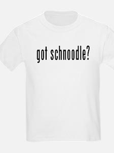 GOT SCHNOODLE T-Shirt
