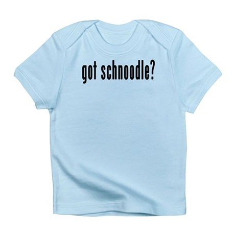GOT SCHNOODLE Infant T-Shirt