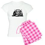 Clarke Poe Vignette 4 Women's Light Pajamas