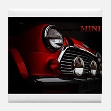 Mini Tile Coaster