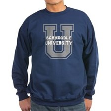 Schnoodle UNIVERSITY Sweatshirt