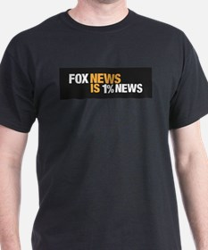 Fox News 1% T-Shirt