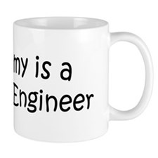 Mommy is a Software Engineer Mug