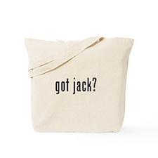 GOT JACK Tote Bag