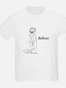 Congenital diaphragmatic hernia awareness T-Shirt