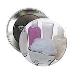 Lotion Cream Scrubber Tub 2.25